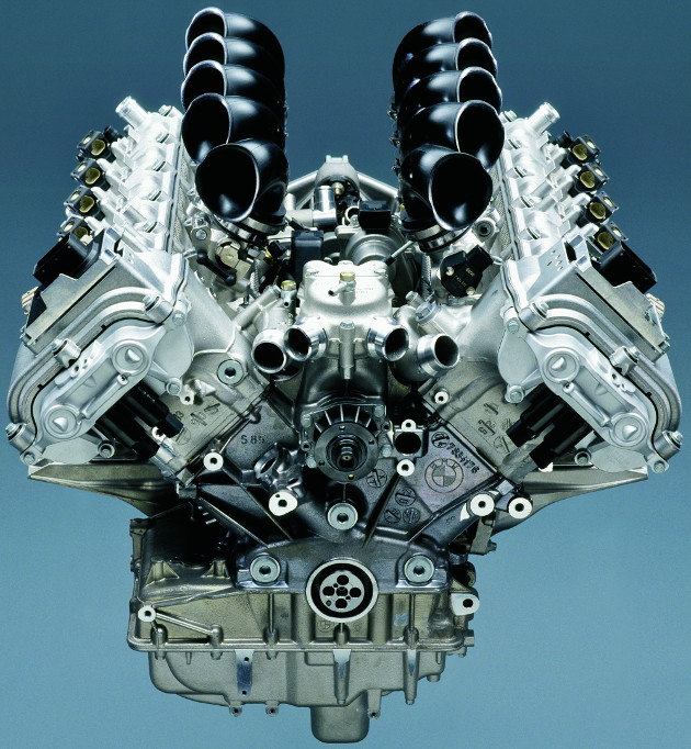 How An Internal Combustion Engine Works  U2013 X