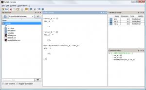 Scilab on Windows – Launch Scilab