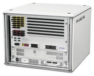 ETAS Labcar Simulator for HiL systems