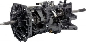 TREMEC TR-6070 7-speed manual transmission