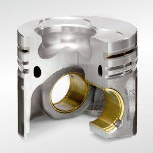 Kolbenschmidt diesel piston