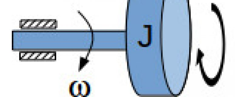 Rotation of a rigid body