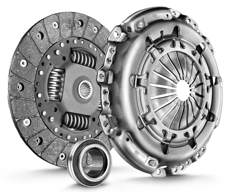 how to calculate the torque capacity of a clutch