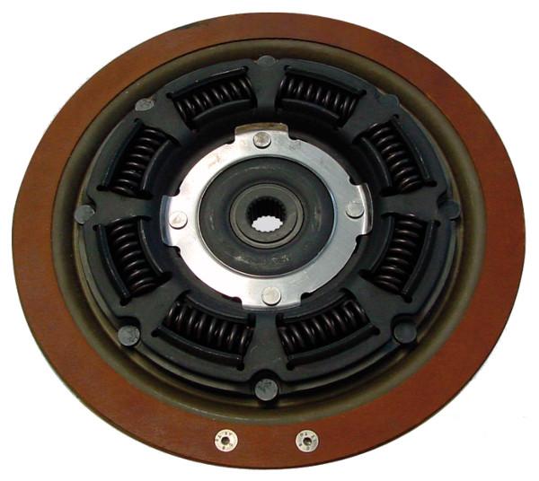 How a torque converter works – x-engineer org