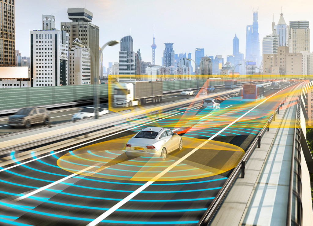 Key aspects of the current and future automotive industry – x
